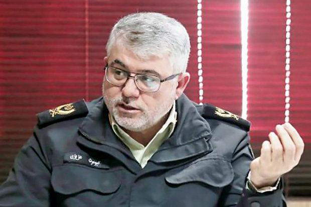 دستگیری ۴ نفر در رابطه با نزاع در روستای «یوسف رضا» پیشوا