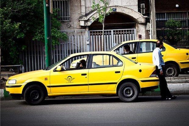 برای فراگیر کردن کارتخوان در تاکسیها با مشکل مواجه هستیم