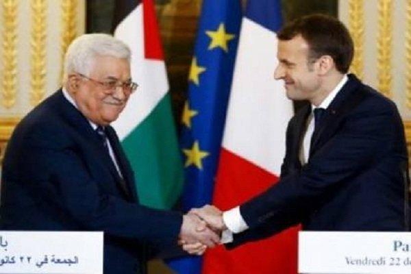 محمود عباس: آماده مذاکره سری یا آشکار با اسرائیل هستیم