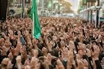 عملکرد درخشان هیئات مذهبی در محرم ۹۷