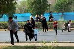 اہواز میں دہشت گردوں کے حملے میں 25 افراد شہید،60 زخمی/ 3 دہشت گرد ہلاک، 1 گرفتار