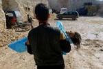 ۴ کودک در انفجار مین در «فاریاب» کشته شدند
