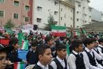۳۲ هزار دانش آموز کلاس اولی وارد مدارس گیلان شدند