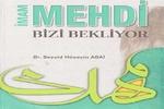 «قیام مهدی منتظر ما» به زبان ترکی استانبولی منتشر شد