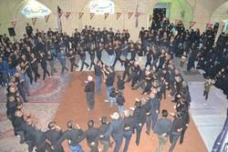 مراسم پنجمین سالگرد ثبت ملی جوش زنی هرمزآباد رفسنجان برگزار می شود