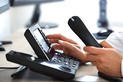 برقراری ۳۳۳ تماس با مرکز ۱۲۵ همدان/۲۶۳ مزاحمت تلفنی ثبت شد