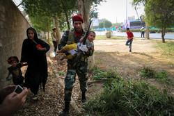 خبر اعدام ۲۲ نفر در رابطه با حادثه تروریستی اهواز از اساس کذب است