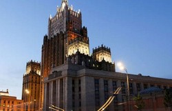 Moscow: US pursues double standards policy on terrorism, mainly in Syria