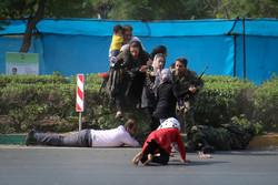 اسامی و محل نگهداری ۲۵ شهید حادثه تروریستی اهواز اعلام شد