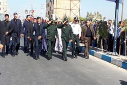 دشمن در جنگ جدید با ایران به دنبال شکستن روحیه انقلابی مردم است