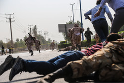 VIDEO: A closer look at Ahvaz terror attack on military parade