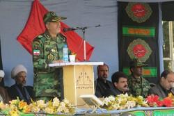 ملت ایران و نیروهای مسلح به هرگونه تجاوزگری پاسخ قاطع میدهد