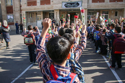 یک میلیون و ۲۲۰ هزار دانش آموز در خراسان رضوی مشغول تحصیل هستند