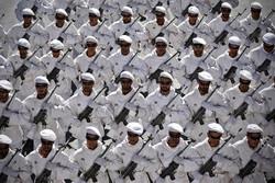 عزم نیروهای مسلح و ملت عامل بازدارنده در تعرض به میهن است