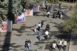 اجرای طرح پایش تندرستی دانشجویان جدیدالورود از اول مهر