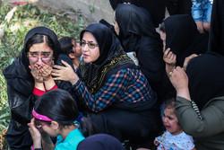 چهرههای مشهور درباره #حمله_تروریستی_اهواز چه گفتند؟