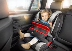 Bill on mandating use of car seats for children brought before Majlis