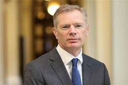 UK condemns terror attack in SW Iran