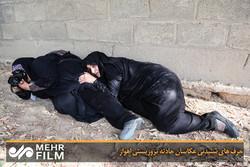 حرف های شنیدنی عکاسان حادثه تروریستی اهواز
