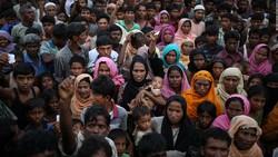 ICC probe into Rohingya issue in progress