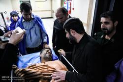 ۲۷ مجروح حادثه تروریستی اهواز از بیمارستان مرخص شدند