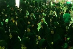 اجتماع بزرگ « رهروان زینبی» در مازندران برگزار شد