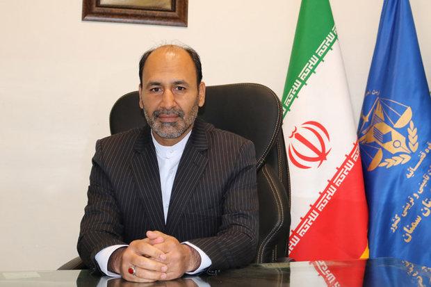 جوانان بیشترین گروه سنی زندانیان استان سمنان را شامل میشوند
