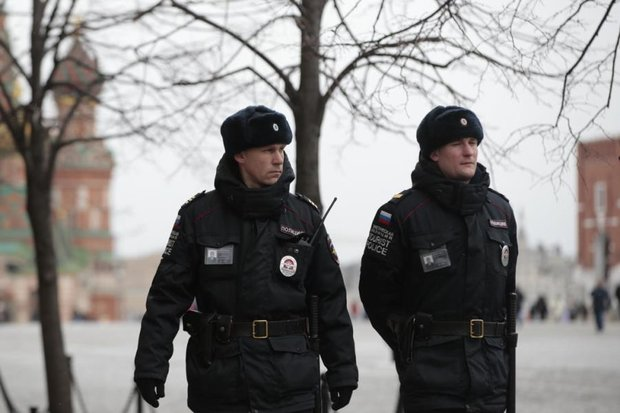 Iranian, Russian police emphasize on broadening bilateral coop.