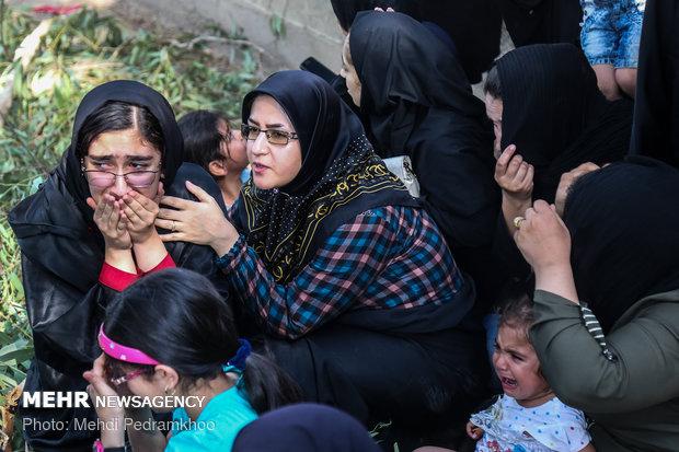 بررسی حادثه تروریستی اهواز در رادیو ایران