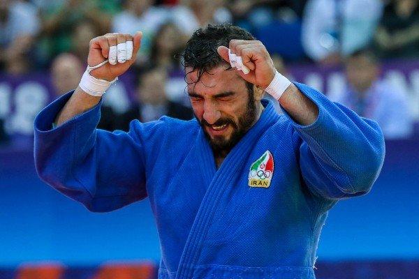 محمد بریمانلو به آذربایجان باخت و حذف شد
