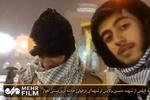 فیلمی از شهید حسین ولایتی از شهدای دزفولی حادثه تروریستی اهواز