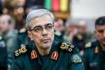 Iranian Armed Forces to hunt down terrorists anywhere