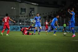 شوک به استقلال میتواند جابجایی بازیکن باشد/وزارت ورزش کوتاهی کرد