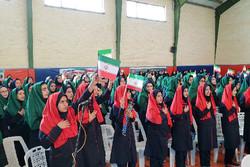 زنگ مهر تحصیلی در مازندران نواخته شد
