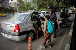 انجام اجرای طرحهای استقبال از مهر با هدف کاهش بار ترافیک