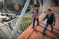 إنطلاق العام الدراسي الجديد في ايران / صور