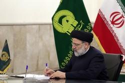 تولیت آستان قدس رضوی درگذشت دبیرکل حزب موتلفه اسلامی را تسلیت گفت