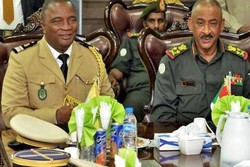 امضای توافقنامه نظامی میان سودان و جزایر کومور