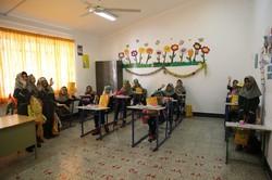 ۱۵۰ هزار دانش آموز استثنایی در مدارس ویژه تحصیل می کنند