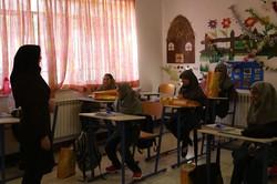 نیروهای طرحی جذب مدارس استثنایی استان بوشهر میشوند
