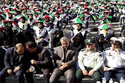 اسلامشهر دارای پتانسیل قوی نیروی انسانی در زمینه های مختلف است