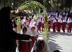 آغاز سال تحصیلی جدید با بیش از ۶۳ هزار دانش آموز آبادانی