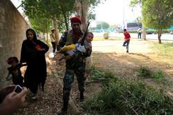 بیانیه سازمان نظام پزشکی ایران در محکومیت حمله تروریستی