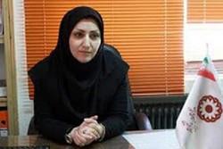 بسته های حمایتی تحصیلی میان دانش آموزان بهزیستی قزوین توزیع شد