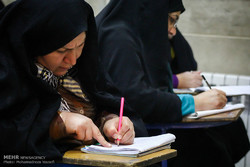 Iran's literacy rate up to 97%