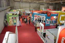Iran Plast 2018 to host exhibitors from 15 countries
