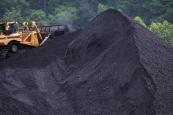 Coal concentrate production in Iran rises by 25%