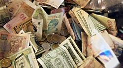 foreign debt