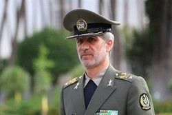 Iran's defense power carries message of peace: Hatami