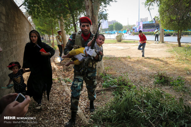 Exact number of Ahvaz terror victims is 24: official